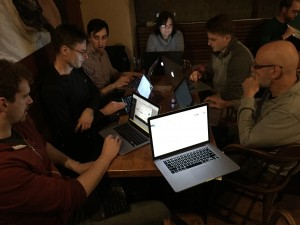data-science-meetup-leaders